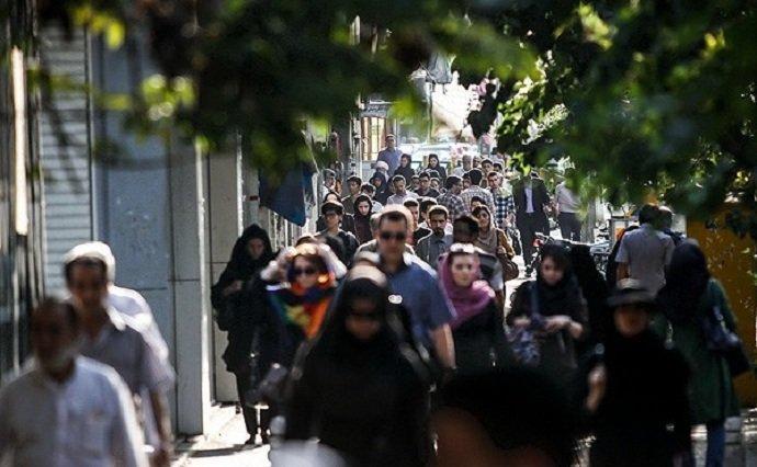 سالانه 250 هزار نفر به جمعیت استان تهران افزوده می گردد