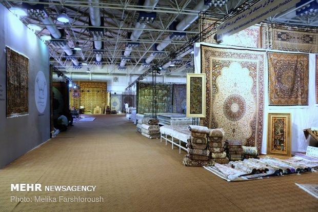 ایران بزرگترین صادرکننده فرش دستباف دنیا شد