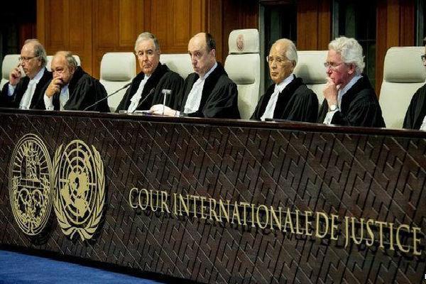 درخواست ایران برای شکایت از امریکا بر اساس پیمان مودت تایید شد