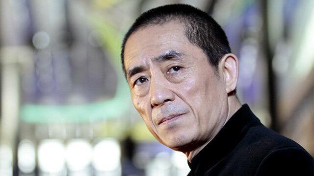 حذف فیلم ژانگ ییمو از جشنواره برلین