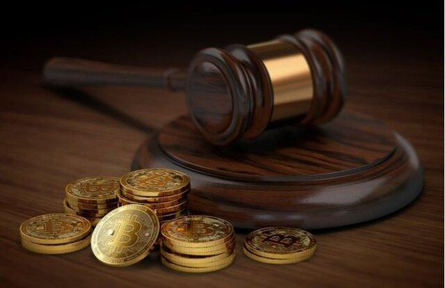 بررسی ابعاد حقوقی فناوری های نوین و رمزارزها