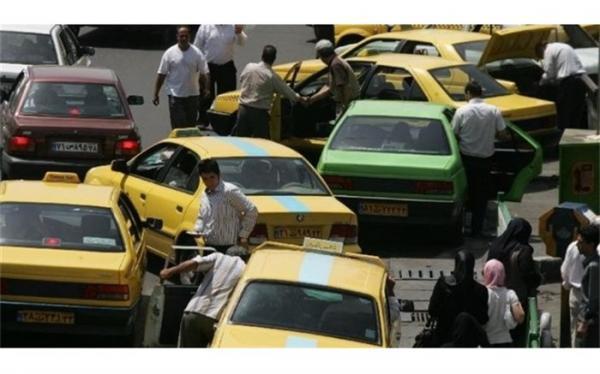 سهمیه اعتباری سوخت اسفند ماه 733 هزار خودروی حمل و نقل عمومی واریز شد