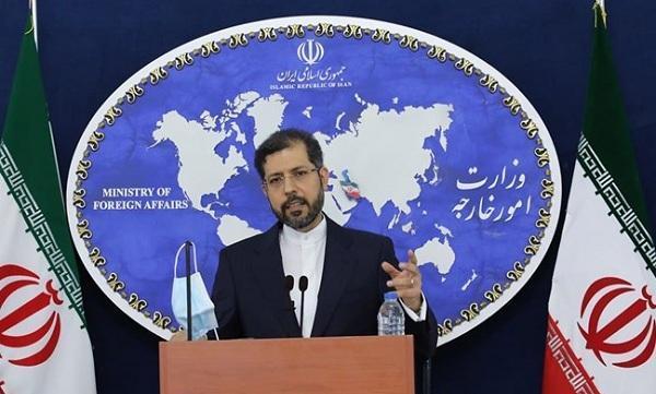 واکنش ایران به مسائل پیش آمده در مرز های جمهوری آذربایجان و ارمنستان